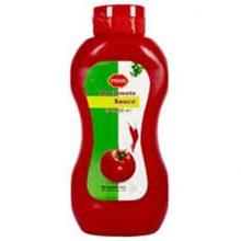 Tomato Sauce Pran Hot 550gm Plastics
