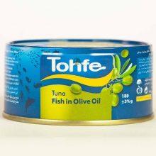 Tuna Can Tohfe 180gm