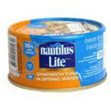Tuna Fish Nautilus Lite