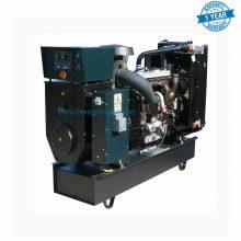 Perkins UK 300 KVA / 240 KW Diesel Generator