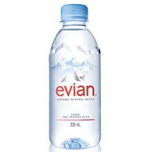 Water Evain 330ml