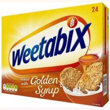 Weetabix 24pcs