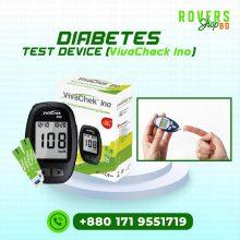 VivaChek Ino Diabetes Test Meter