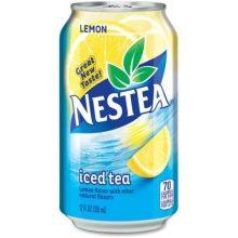 Iced Tea Lemon 330ml