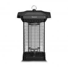Baseus Pavilion Courtyard Waterproof Mosquito Killer Lamp – Black