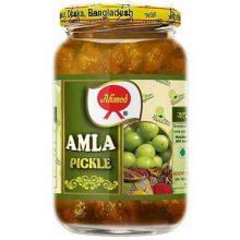 amla pickle ahmed 400 gm