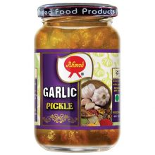garlic pickle ahmed 400 gm