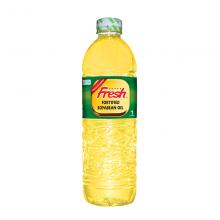 Fresh Soyabean Oil 500ml