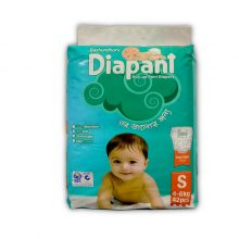 PAMPERS DPR SM20SX12 ECON DENIM IN MDP