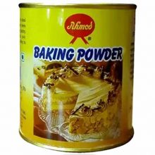 Baking Powder Ahmed 265 gm