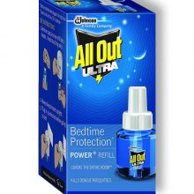 ACI All Out Ultra L.Vaporizer Refill45ml
