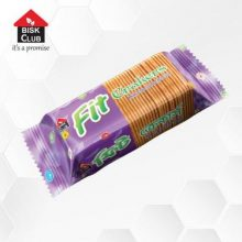 Pran Fit Crackers- Milk Flavored