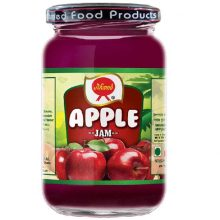 Apple Jam Ahmed 500 gm