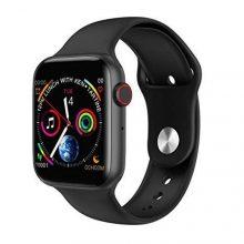 W34 Smart Watch – Black