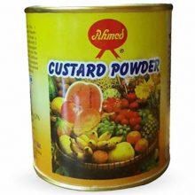 Custard Powder Ahmed 160 gm