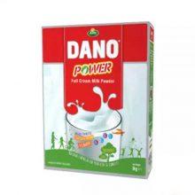 Dano Power Full Cream Instant Milk Powder 1kg