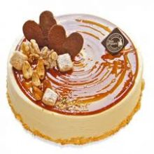 Cafemocha Cake