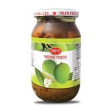 Pran Mango Pickle 400g