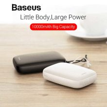 Baseus Power Bank – 10000 mah