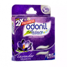 Odonil Natural Air Freshner Lavender Meadows 50 gm