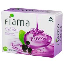 Fiama Bearberry & Balckcurrant Bar Soap 125gm