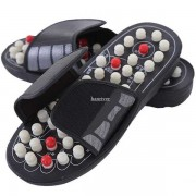 Acupressure Foot Massager Slippers