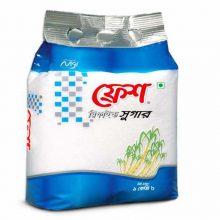 Fresh Refined Sugar 1kg