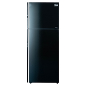 Hitachi Stylish Line Refrigerator | R-VG490P8PB(XGR) (KD) | 443L