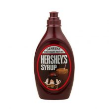 Hersheys Chocolate Syrup 680gm