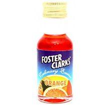 Essence foster clarks orange 28 ml