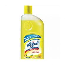 Lizol Floor Cleaner Citrus Disinfectant Surface 500ml