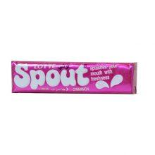 Lotte Spout Strawberry Gum-23.8gm