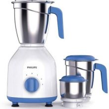 Philips HL7555/00 600 W Mixer Grinder