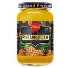 Pineapple Jam Ahmed 500gm