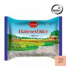 PRAN Flattened Rice(CHIRA)500gm