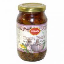 Pran Garlic Pickle- 300 gm