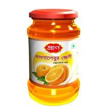 Pran Orange Jelly 375 gm
