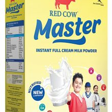 Red Cow Milk Powder Box 350gm