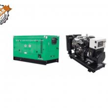 Ricardo Open 500 KVA / 400 KW Diesel Generator