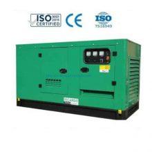 Ricardo 50 KVA / 40KW Diesel Generator