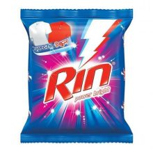 Rin Power Bright Detargent Powder 1kg