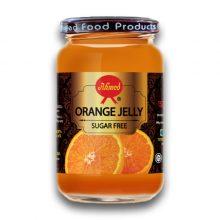 Orange Jelly 500 gm Sugar Free