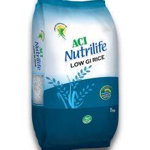 ACI Nutrilife Low Gi Rice 1kg