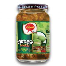 Mango Pickle Ahmed 400gm