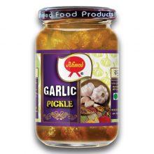 Garlic Pickle Ahmed 400gm