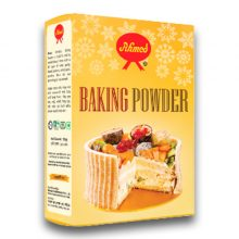 Baking Powder Ahmed 150gm
