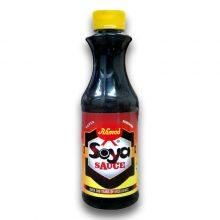 Soya Sauce Ahmed 500ml