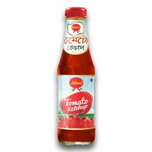 Tomato Sauce Ahmed 1000gm