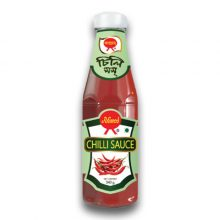 Chilli Sauce Ahmed 340gm