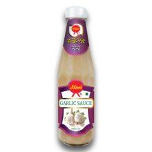 Garlic Sauce Ahmed 340gm